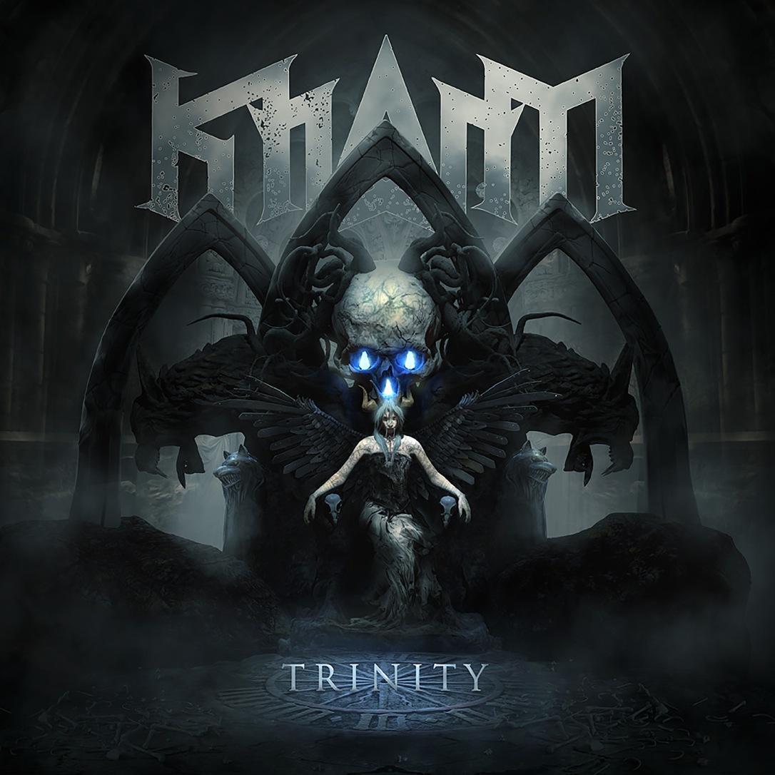 Khasm - Trinity