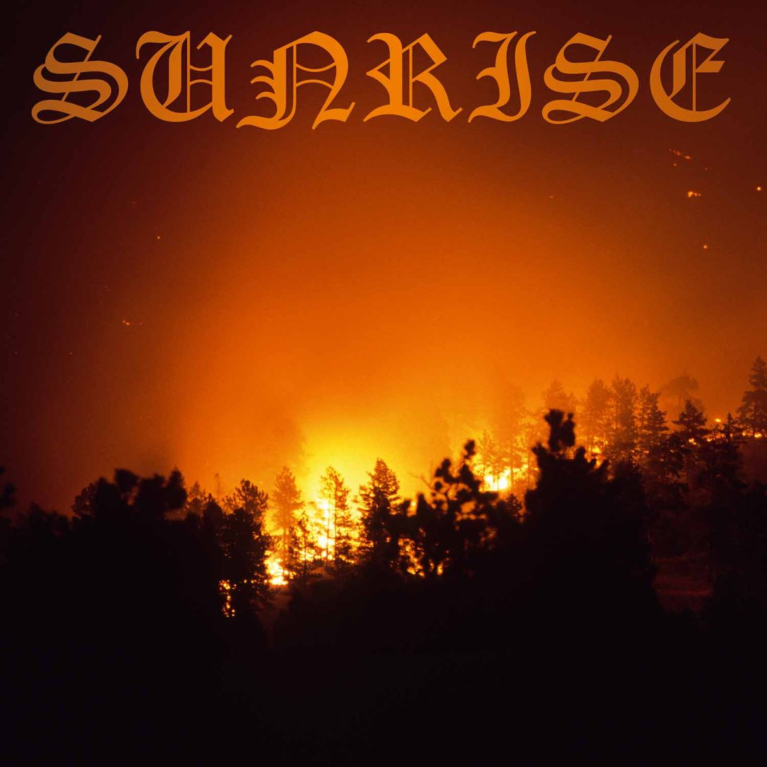Prof_Black_Sunrise
