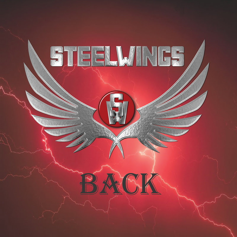 Steelwings Back