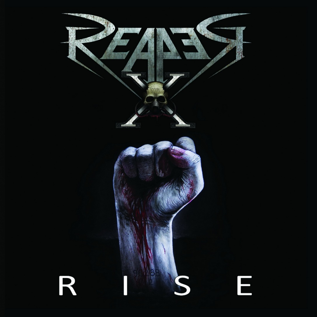 Reaper-X - Rise.jpg