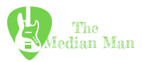 The Median Man